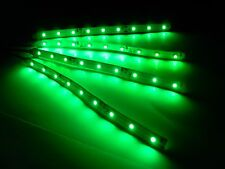 RC Green Underbody Underglow LED Strip Lights Superbright FPV Quadcopter 6""