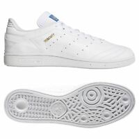 Adidas Originaux Busenitz Rx Chaussures Blanches Baskets Basketball HOMME