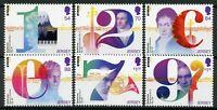 Jersey Music Stamps 2020 MNH Ludwig Van Beethoven Composers BTHVN2020 6v Set