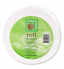 Clean + Easy Non-Woven Epilating Cloth - 50yd Roll (42650)