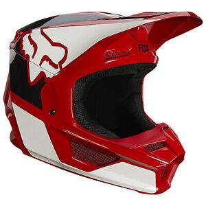 Fox Racing V1 Revin Motocross Riding Helmet Lightweight MIPS MVRS ECE DOT