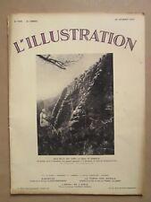 DECOUVERTE DE GERGOVIE (L'ILLUSTRATION 1933)