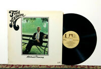 Fred Astaire – Attitude Dancing, LP 1976 - Jazz / Show Tunes Legend - NM Vinyl