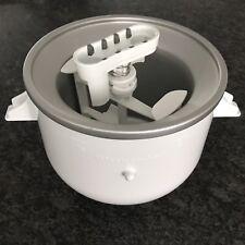 KitchenAid Stand Mixer Ice Cream Attachment