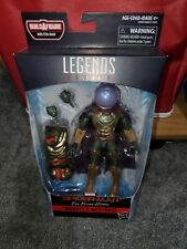 Marvel Legends Spider-Man Far From Home Marvel's Mysterio Action Figure