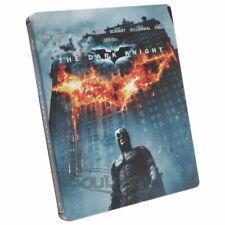The Dark Knight [Steelbook] (mit dt. Ton) [Blu-ray]