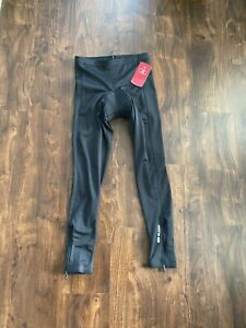 Sugoi Midzero Ricaro2 Ladies Padded Cycling Tights Pants Trousers Bottoms Large