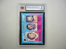 1979/80 O-PEE-CHEE HOCKEY CARD #6 KEN DRYDEN LEADER KSA 8 NM/MT SHARP+ 79/80 OPC