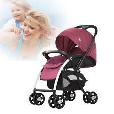Kinderwagen Buggy Spazierwagen klappbar Baby Sportwagen Buggy Pushchair stroller