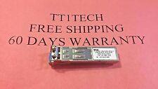 Cisco compatible CWDM-SFP-1510 1.25G 1510nm 80km 1000GBASE-CWDM SFP transceiver