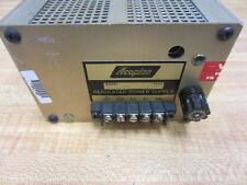 Acopian B15G200 Regulated Power Supply