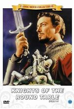 Knights Of The Round Table DVD (Sealed) ~ Robert Taylo