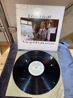 Riff Raff – Vinyl Futures - LP Vinyl Record From USA - Metal Rock
