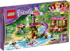 Lego 41038 Friends Jungle Rescue Base ** Sealed Box **