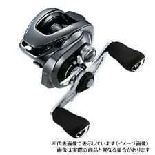Shimano 20 Metanium HG (Left handle) From Japan