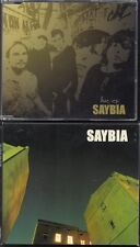 SAYBIA The Second You Sleep LIMITED EDITION  DOUBLE CD W LIVE ALBUM