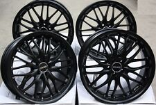"ALLOY WHEELS 18"" CRUIZE 190 MB FIT FOR MERCEDES V CLASS W447 VIANO W639"