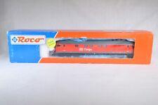 Roco H0 63432 / Diesellok BR 232 286-5 der DB CARGO / Digital + Sound