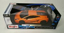 Maisto Special Edition Lamborghini Gallardo Superleggera 1:18 Orange