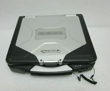 Fully rugged Panasonic Toughbook CF-31 i5 2.4G  Backlit KB Touch AC Grade B used