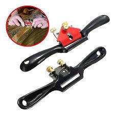 Woodworking Planer Carpenter Tool Adjustable Spoke Shave Deburring Tool