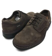 Clarks Men's Est 1825 Casual Suede Leather Oxford Size 11.5 M Brown