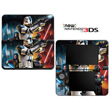Vinyl Skin Decal Cover for Nintendo New 3DS - Star Wars Storm Trooper
