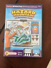 Lakeshore Interactive Whiteboard Software Hazard Mountain Inference Game