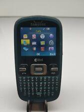 Samsung Sch-R351 Cell Blue Alltel