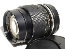 TELESAR 135mm f 2.8 lens , OLYMPUS OM mount SN294854E