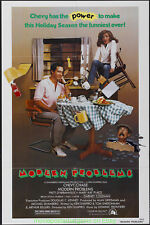 MODERN PROBLEMS MOVIE POSTER Original 981 Folded 27x41 CHEVY CHASE 1981 COMEDY