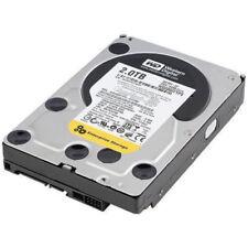 "Nero WD Western Digital RE4 3.5"" 2 TB SATA 7200 RPM 64 MB WD 2003 fyys"