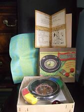Vintage Game Of Roulette A Codeg Production