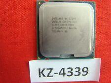CPU Prozessor Intel Core 2 Duo Core2Duo E7200 2,53 GHz tray SLAPC Sockel 775^