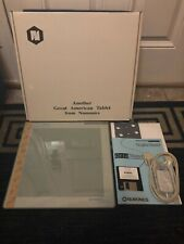 NUMONICS TABLET GRAPHIC MASTER COMPLETE IN BOX-SOFTWARE/BOOKLETS-GRID MASTER-NEW