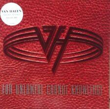 Van Halen For Unlawful Carnal Knowledge Europe 1991 Original LP Album