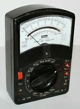 Vintage Olson Multimeter Model TE-197P