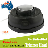 Universal Alloy Husqvarna T35 String Trimmer Replacement Bump Head Strimmer