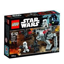 BNISB LEGO Star Wars Imperial Trooper Battle Pack Army Builder 75165