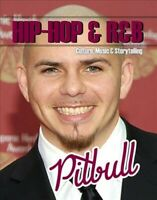 Pitbull, Library by Bookout, Summer, Brand New, Free P&P in the UK