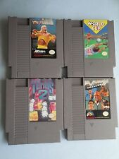 Nintendo Gameboy Game Lot of 4 - Tested Working
