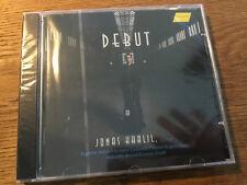 Cassado Ysaye Bogdanovic - Debut [CD Album] NEU OVP Jonas Khalil 2016 Guitar