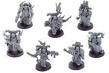 Plague Marines   Death Guard   Chaos   Dark Imperium   Warhammer 40k