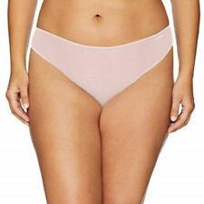 Calvin Klein Women Plus Pink Hipster Bikini Pantie Size 3X MSRP $13 QD3708-698