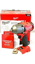 "Milwaukee 2852-20 M18 FUEL 3/8"" Mid-Torque Impact w/Fric Ring (Tool Only) New"