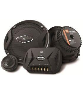 JBL GTO609C Premium 6.5-Inch Component Speaker System - Ship FAST NEW