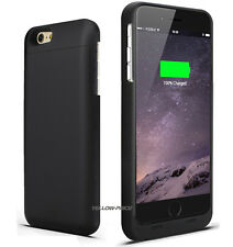 Apple Certified Shockproof Battery Case Charge for iPhone 6 6s Plus Power Bank
