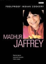 Madhur Jaffrey's Foolproof Indian Cookery (Foolproof Cookery),Madhur Jaffrey