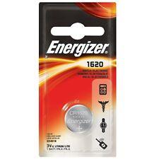 1x Pila Boton Energizer CR1620 Batería Litio 3V