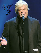 Ron White Signed 8x10 Photo JSA #M45637 Comedian Blue Collar Comedy Autograph